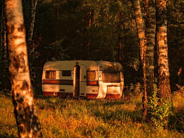 Campinggasten