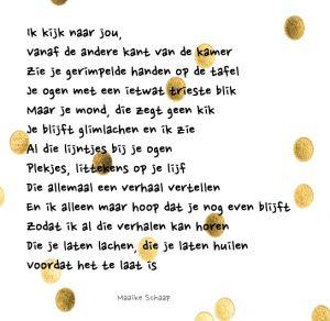 Gedichtje 45