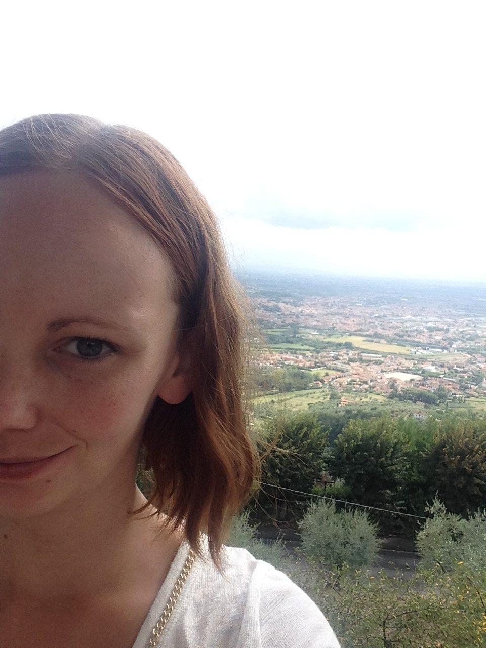 Italie, reizen, soloreis
