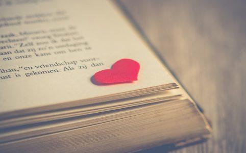 valentijn, liefde, hart