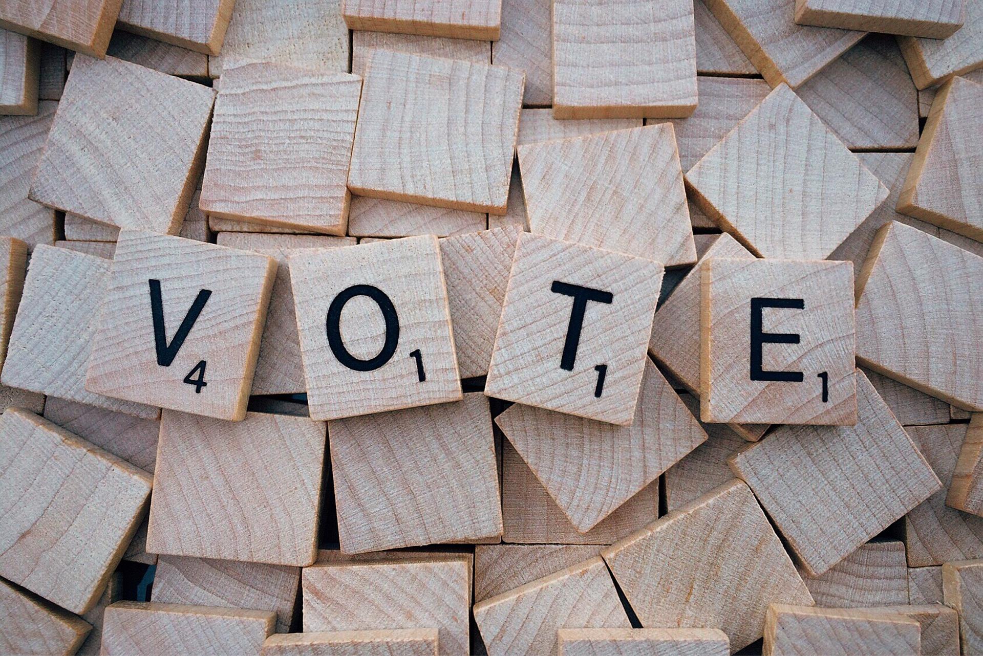 Waarom 'ik ga niet stemmen' ontzettend stom is
