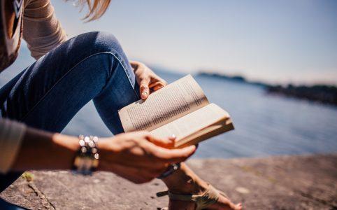 top 10 leukste romans om te lezen