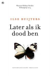 Boek Ilse Ruijters