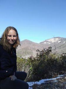 Een prachtig stukje Amerika is Table Mountain