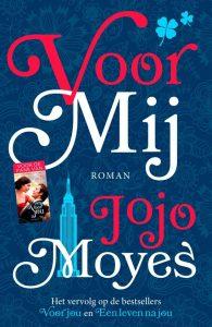 Boekrecensie Jojo Moyes