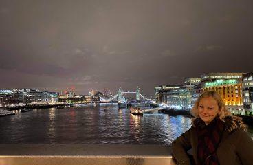 Maaike in Londen: vermoorde kroonprinsen, exotische dieren en talloze hotspots