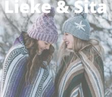 #16: Lieke en Sita: Iets met woedende vriendjes en beginnende romances