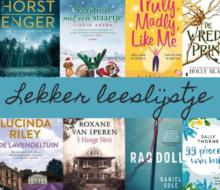 Lekker leeslijstje: 7x boekentips